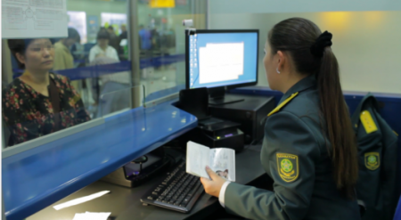 600 человек наказали за двойное гражданство в Казахстане