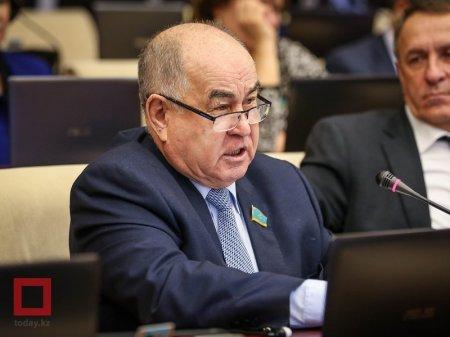 Имидж упал так низко – депутат Косарев о работе министра Биртанова