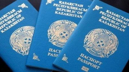 Электронный паспорт каждого ребенка формируется в Казахстане