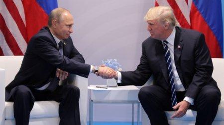 Путин и Трамп не допустят войны между Россией и США - Лавров