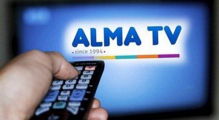 В Алма-ТВ объяснили арест имущества компании