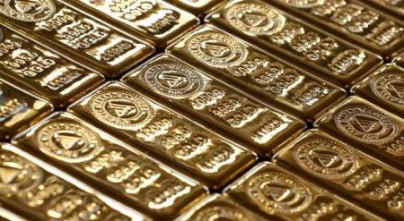 Турция вывезла все свое золото из США