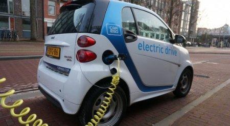 Покупателям электрокаров в Казахстане предложили выделять по 5 тысяч долларов