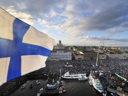 Финнов лишат безусловного дохода