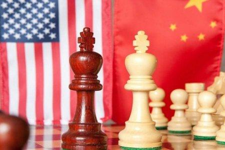 Китай опубликовал доклад о ситуации с правами человека в США