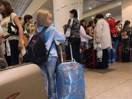 Правила авиаперевозок изменены в Казахстане