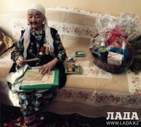 В Актау скончались два ветерана Великой Отечественной войны