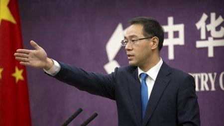 Китай подготовил ответ на санкции США
