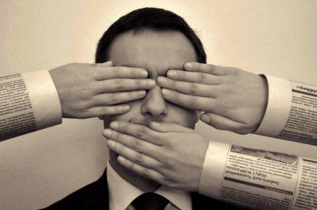 В ежегодном рейтинге свободы слова Казахстан занял 158-е место