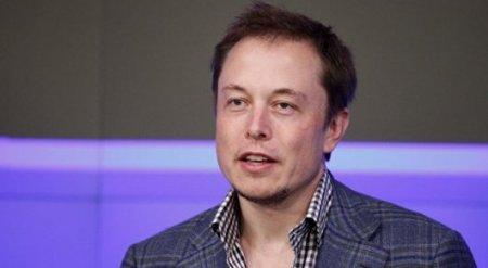 Илона Маска могут выгнать из Tesla