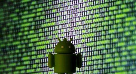 В Китае придумали замену Android на случай санкций США