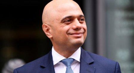 Сын иммигранта из Пакистана возглавил МВД Великобритании