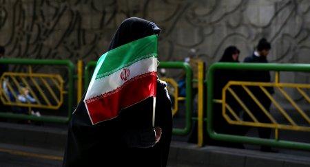Telegram запретили в Иране