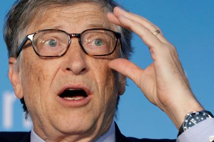 Билл Гейтс отказался от должности советника Трампа по науке