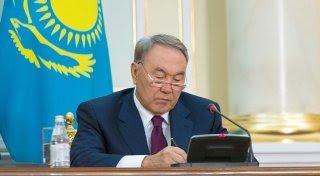 США и порты Актау и Курык: Назарбаев подписал закон