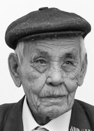 «Их оставалось только ...»: Ветераны Мангистау