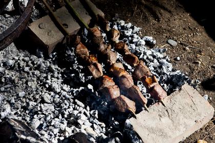 Россиянам запретят жарить шашлыки во время чемпионата мира по футболу