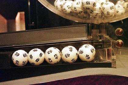 Женщина вписала в лотерейные билеты дату свадьбы и выиграла миллионы