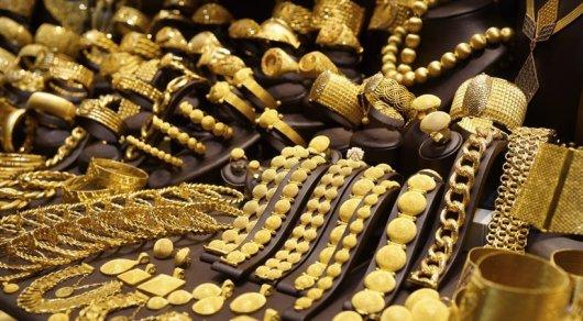 Сотрудники КНБ пресекли контрабанду ювелирных изделий на 103 миллиона тенге