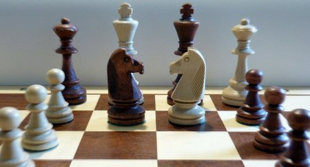Казахстанский школьник стал чемпионом мира по шахматам