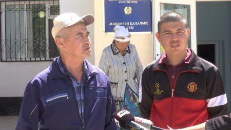 Родные погибших при столкновении тепловоза и «ГАЗели» в Жанаозене: «Не все виновные на скамье подсудимых»
