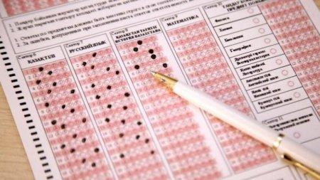 Утечку данных и продажу тестов ЕНТ прокомментировали в МОН РК