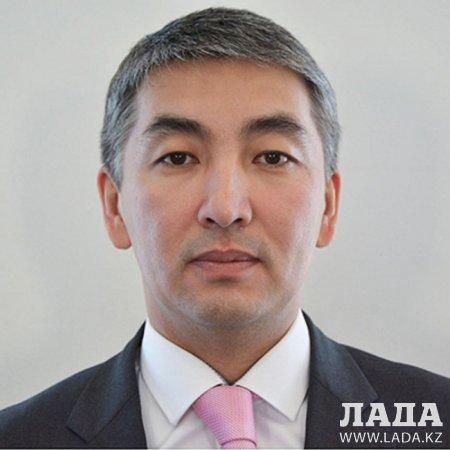 Жомарт Абиесов назначен председателем правления СПК «Каспий»