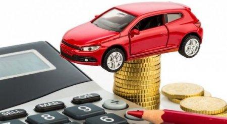 Почти 900 тысяч казахстанцев не уплатили налог на транспорт