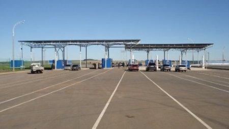 На границе Казахстана и России откроют новый погранпереход
