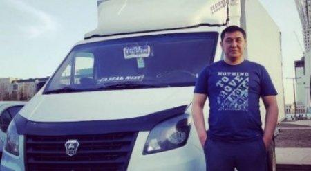 Убийство на трассе в Казахстане шокировало дальнобойщиков в России