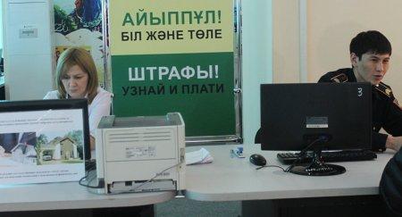 Какие штрафы грозят нарушителям ночной тишины в Казахстане