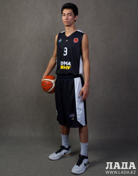 Баскетбольный клуб «Каспий» уступил костанайскому «Тоболу»