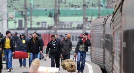 Казахстан за три месяца покинули свыше 3,3 тысячи человек