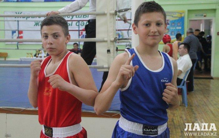 За титул чемпиона области в Актау боролись 230 боксеров