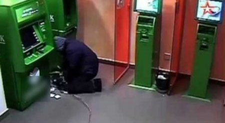 Казахстанец взломал систему банкомата в России и украл миллион рублей