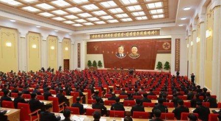 Северная Корея поставила условие для отказа от ядерного оружия