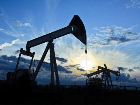 Цена нефти превысила 77 долларов впервые с 2014 года