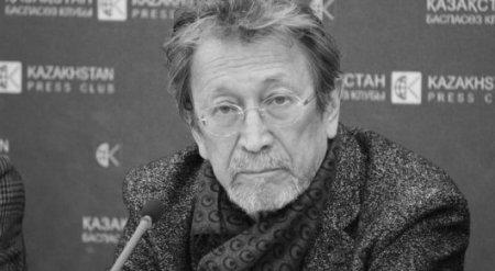 Скончался один из дизайнеров тенге Тимур Сулейменов