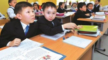 С 2020 года в казахстанских школах будет внедрено подушевое финансирование