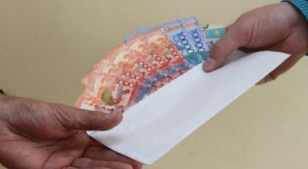 Об элитарной коррупции рассказали в Нацбюро