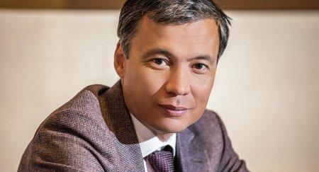 Казахстанский бизнесмен Ертаев попросил гражданство России