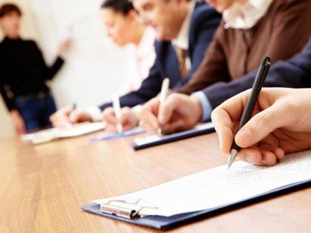 Акиматы угрожают учителям, не прошедшим квалификацию – Сагадиев