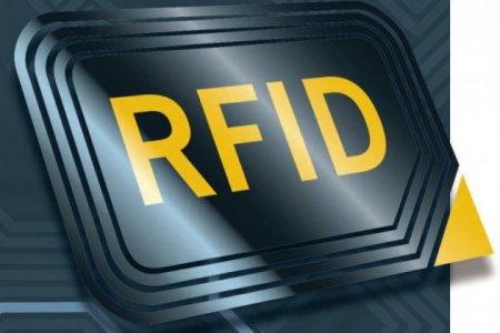 Казахстанцам предложат ставить на авто RFID-метки
