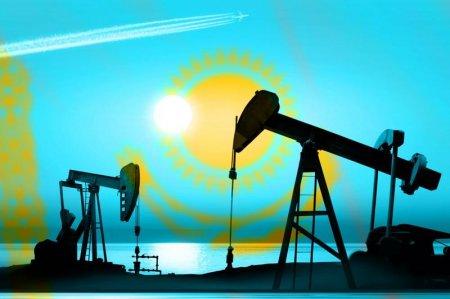 Казахстанская нефть подорожала до 52,7 тыс тенге за тонну