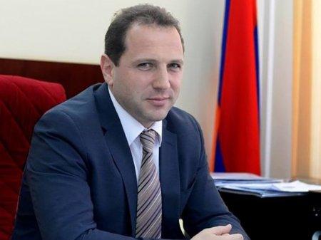 Уроженец Казахстана возглавил министерство обороны Армении