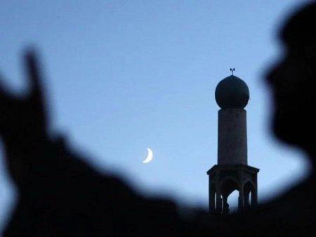 Первый день священного месяца Рамазан наступит 17 мая