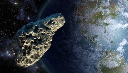 """Астрономы предупредили о приближении к Земле """"пропавшего"""" астероида"""