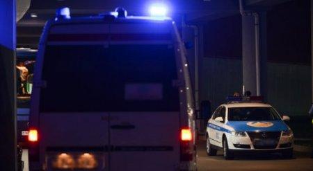 Стрельба в Есике: скончался полицейский