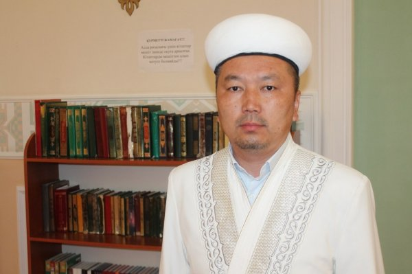 О подготовке к месяцу Рамазан рассказал главный имам Мангистауской области