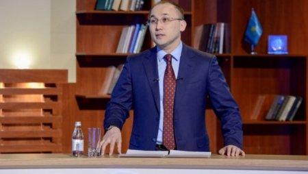 Абаев прокомментировал споры в соцсетях о праздновании Астаны